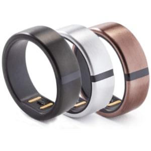Motiv Fitness Tracker Ring
